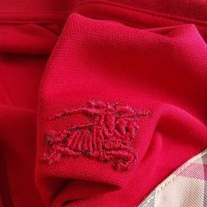 Burberry Tops - BURBERRY Classic Women Polo shirt